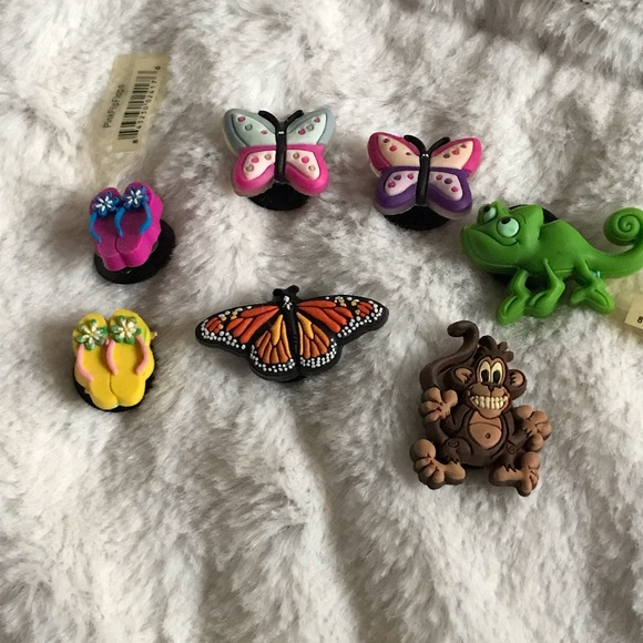 1391eb084d Jibbitz Accessories | For Crocs Shoe Charms | Poshmark